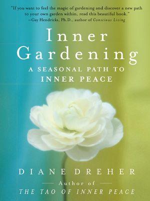 Inner Gardening book image