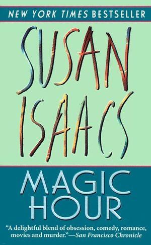 Magic Hour book image