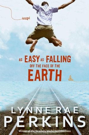 As Easy as Falling Off the Face of the Earth book image