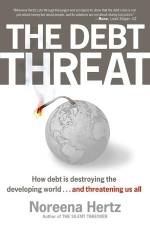 The Debt Threat book image