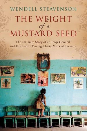 The Weight of a Mustard Seed book image