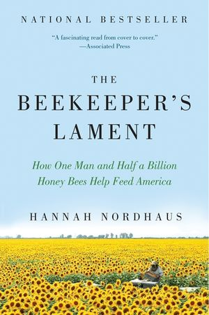 The Beekeeper's Lament book image
