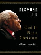 God Is Not a Christian Hardcover  by Desmond Tutu