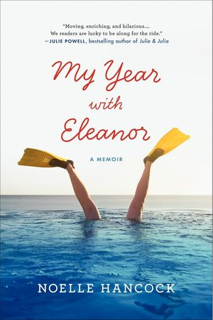 My Year with Eleanor book image