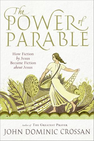 The Power of Parable book image