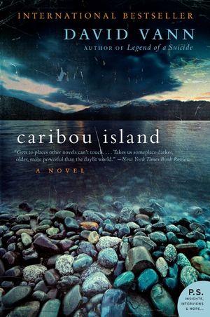 Caribou Island book image