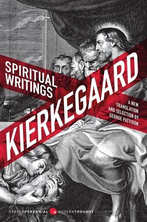Spiritual Writings book image