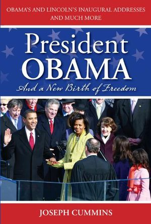 President Obama and a New Birth of Freedom book image