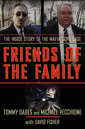 Friends of the Family book image