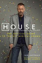 House, M.D. Paperback  by Ian Jackman