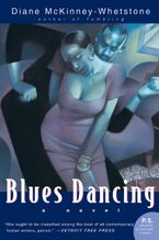 Blues Dancing
