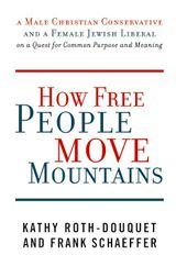 How Free People Move Mountains