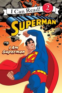 Superman Classic: I Am Superman