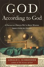 God According to God eBook  by Gerald Schroeder