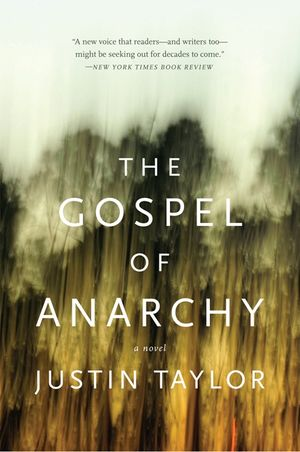 The Gospel of Anarchy book image