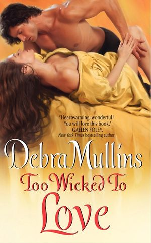 Too Wicked to Love book image