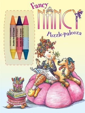 Fancy Nancy: Puzzle-palooza