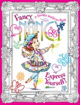 Fancy Nancy: Express Yourself!