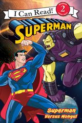 Superman Classic: Superman versus Mongul