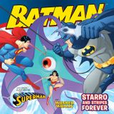 Batman Classic: Starro and Stripes Forever