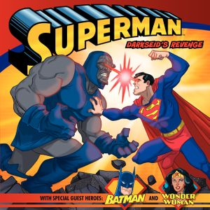 Superman Classic: Darkseid's Revenge book image