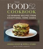 The Food52 Cookbook Hardcover  by Amanda Hesser