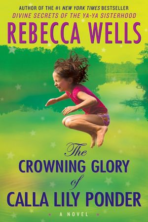 The Crowning Glory of Calla Lily Ponder book image