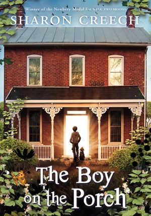The Boy on the Porch book image