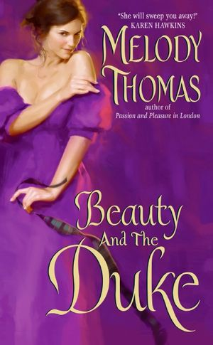 Beauty and the Duke book image