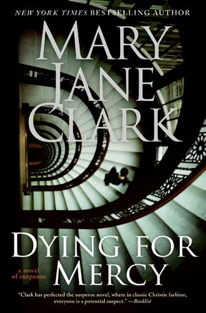 Dying for Mercy book image