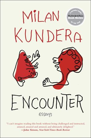 Encounter book image