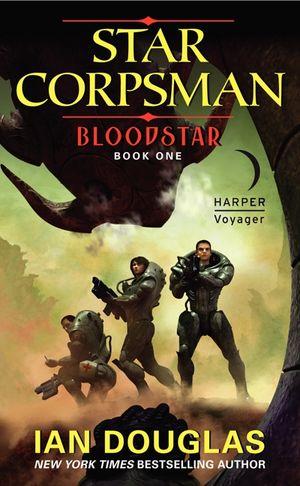 Bloodstar book image