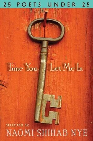 Time You Let Me In book image