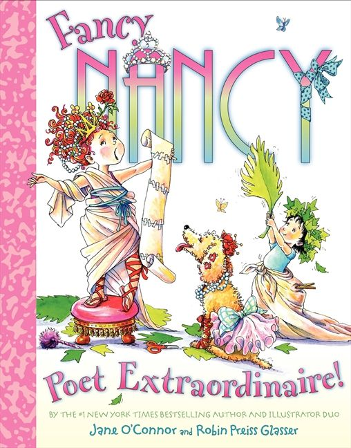 Nancy fancy