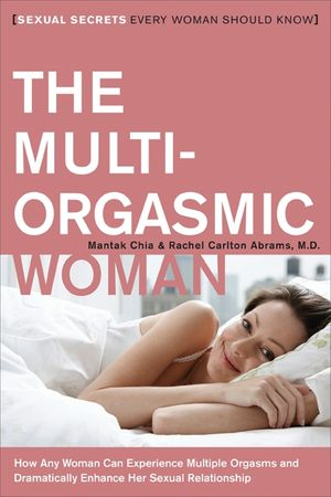 The Multi-Orgasmic Woman book image