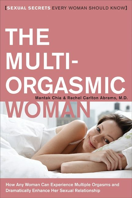 Questions about multiple orgasm