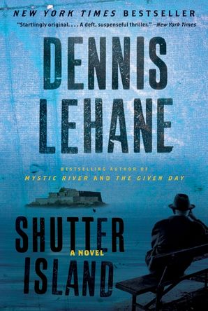Shutter Island - Dennis Lehane - Paperback