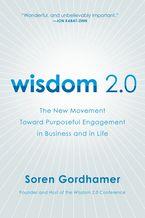 Wisdom 2.0 eBook  by Soren Gordhamer