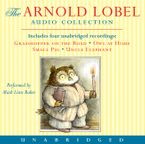 Arnold Lobel Audio Collection CD CD-Audio UBR by Arnold Lobel