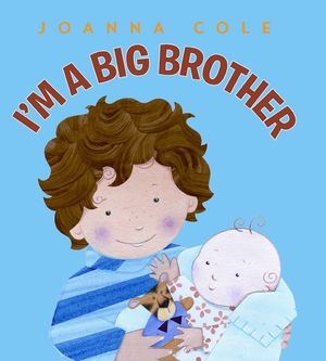 I'm a Big Brother book image