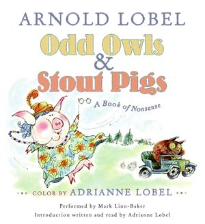 Odd Owls & Stout Pigs book image