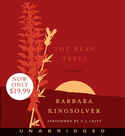identifying the protagonist in barbara kingsolvers novel the bean trees