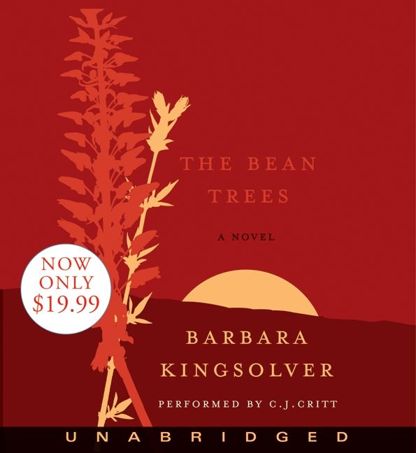an overview of the bean trees by barbara kingsovler Need help with chapter 9: ismene in barbara kingsolver's the bean trees check out our revolutionary side-by-side summary and analysis.