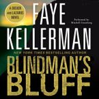 Blindman's Bluff Downloadable audio file UBR by Faye Kellerman
