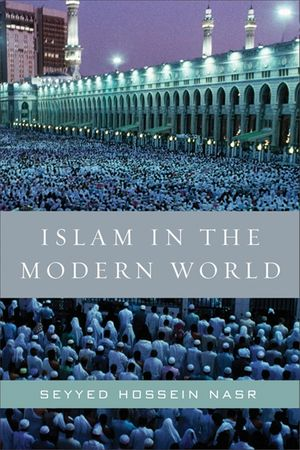 Islam in the Modern World book image