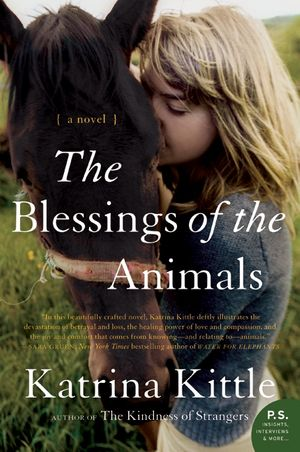 The Blessings of the Animals book image