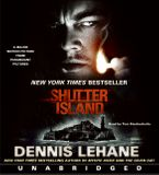 Shutter Island Low Price MTI CD CD-Audio UBR by Dennis Lehane