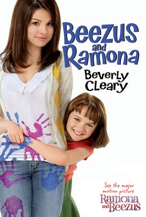 Ramona Quimby, Age 8 - Beverly Cleary - Paperback