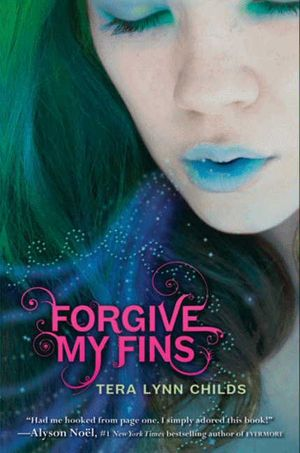 Forgive My Fins book image