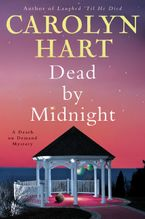 Dead by Midnight Hardcover  by Carolyn Hart